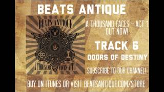 Doors of Destiny - Track 6 - A Thousand Faces   Act 1   Beats Antique