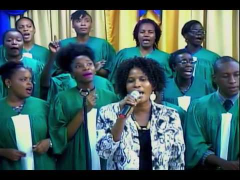 New Testament Church of God SVG National Convention 2017: Night 1 (May 17th, 2017)