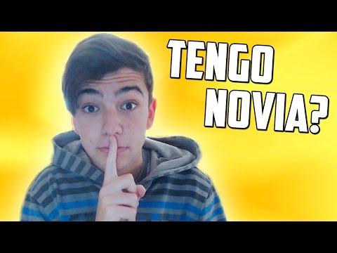 TENGO NOVIA?