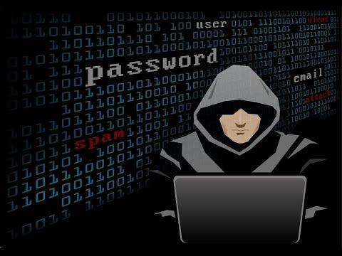 Hacker Dersleri - Hackerlar Hakkında Bilmediklerimiz (Siber Güvenlik İlk Adım)