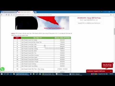 Hướng dẫn tạo và verify tài khoản paypal bằng thẻ visa debit