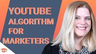 Understanding the YouTube Algorithm