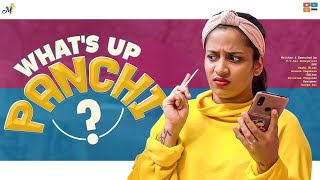 What's Up Panchi || Mahathalli || Tamada Media