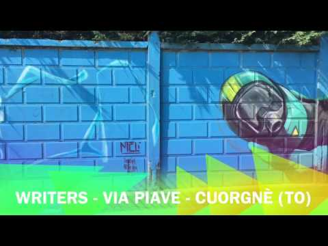 Writers Via Piave Cuorgnè (To)