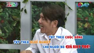 Gil Lê - Chí Thiện tiết lộ guu thời trang của mẹ | Super 777 | Tập 2.