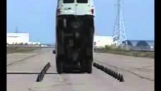 Тормозная система грузовика УАЗ буханка