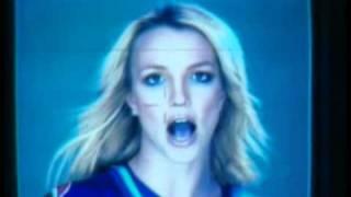 Britney Spears - Making of Pepsi