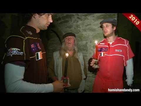Ireland's Most Haunted Castle (2010)