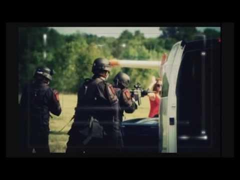 iCOMBAT Training: ETU Episode 5 Restaurant Shooter