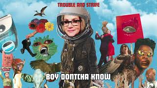 Joan Osborne - Boy Dontcha Know (Official Audio)
