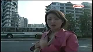 山田玲奈 Kowa 新コルゲンコーワかぜ錠