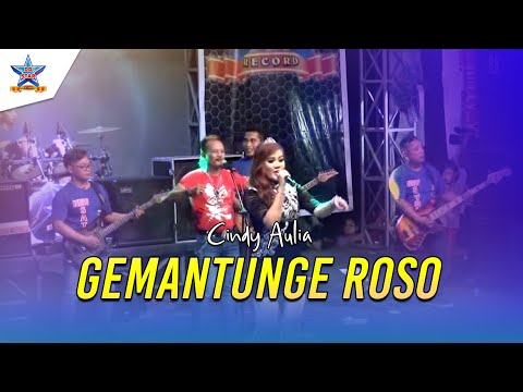 Cindy Aulia - Gemantunge Roso [OFFICIAL]