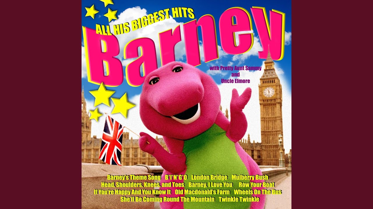 Barney's Theme Song