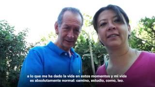 Historia de Fernando Gallego, paciente con implante de marcapasos YouTube Videos