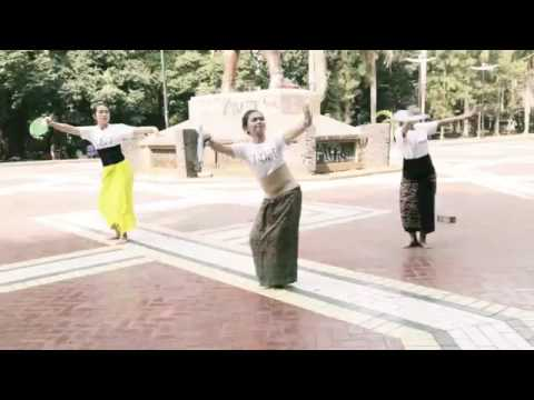 Mashup Traditional & Modern Dance   STAMP