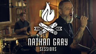 Nathan Gray - Wolves // Off The Road Sessions [2K/1440p]