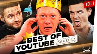 Artikel 13, Delfin-Dinner, Knossi, Gewitter im Kopf uvm. | Best of YouTube 2019 #1