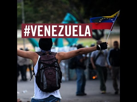 #VENEZUELA La crisis