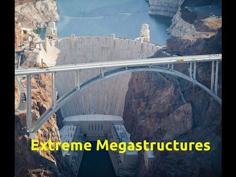The World's Biggest Arch Bridge - Hoover Dam Bridge