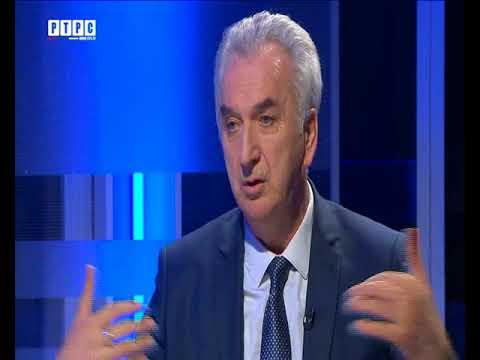 Telering - Gost: Mirko Šarović /// 8.11.2017.