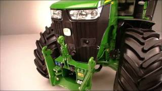 JOHN DEERE 7R Series experience the future!