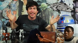Hidden Clues In The Star Wars Force Awakens Trailer