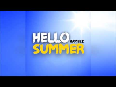 RAMEEZ - Hello Summer Original Radio Edit