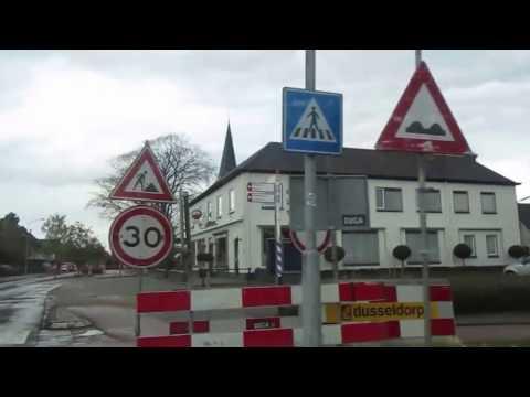 Autotour von `s - Heerenberg nach Bronkhorst in der Niederlande