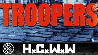 TROOPERS - GASSENHAUER - ALBUM: GASSENHAUER - TRACK 01