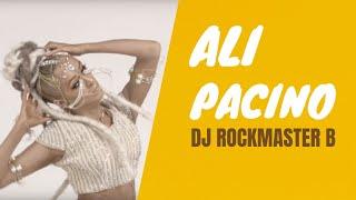 Dj Rockmaster B - Ali Pacino