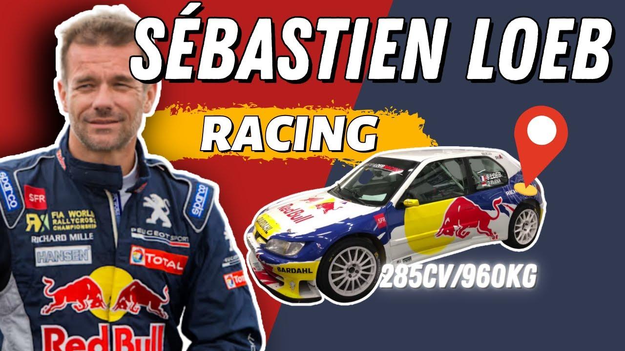 Download VLOG - Visite de Sébastien Loeb Racing avec Dominique Heintz, Team Manager