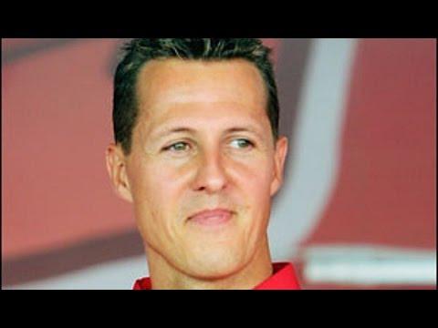 Michael Schumacher oggi: ultime news sulle condizioni del pilota