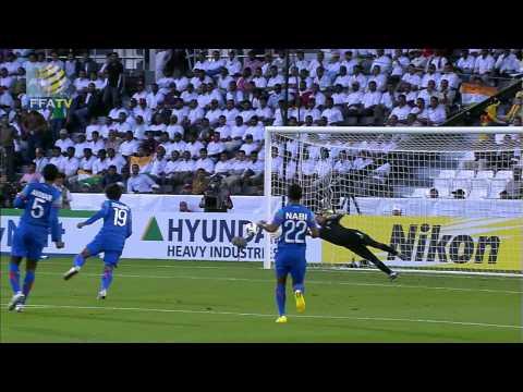FFA TV: Socceroos' AFC Asian Cup Goals