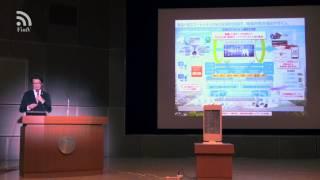 2014 3.11福島OGC オープンイノベーション次世代モデル都市 レトロフィット会津  中村 彰二郎