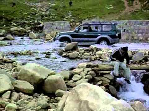 KAGHAN to NARAN to BABUSAR to CHILAS to ASTORE to RAMA LAKE SHIVE SAR PAKISTAN PART 3.wmv