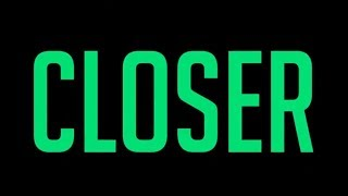 Closer - Official Lyric Video (Keenan Cahill featuring SHY & DRS)