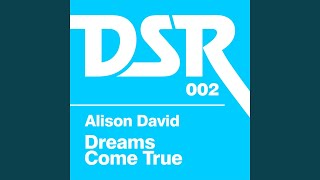 Dreams Come True (Afronaught Mix)
