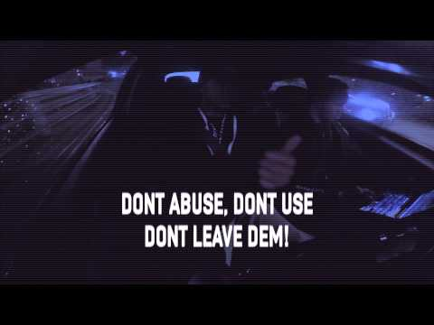 Yungen ft. Sneakbo - Aint On Nuttin (VITAL Remix) [Music Video]