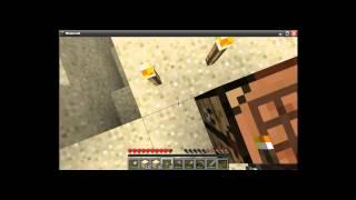 Minecraft w pustyni i w puszczy #2