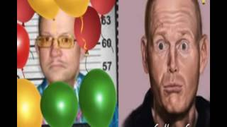 Happy Birthday Chip Chipperson and Uncle Paul!!! ft Bill Burr and Jim Norton on Opie and Anthony