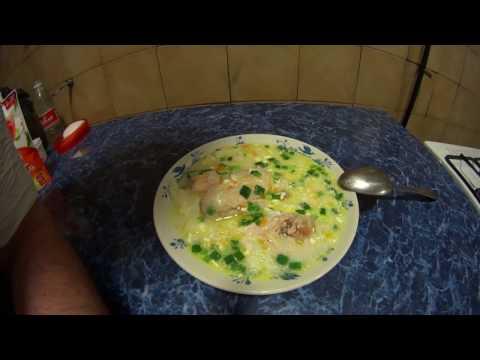 Суп с клецками - рецепты с фото на  (25 рецептов