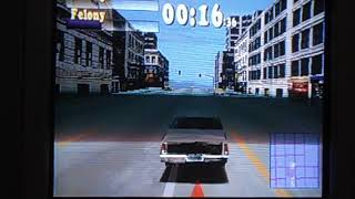 Driver Hot Pursuit Gameplay 2