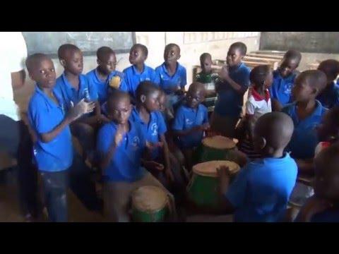 Togo FILM 2014