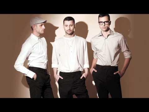 Akcent feat Ruxandra Bar - Feelings On Fire ( teaser )