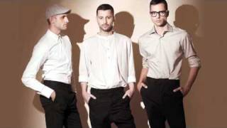 Akcent feat Ruxandra Bar - Feelings On Fire ( teaser )