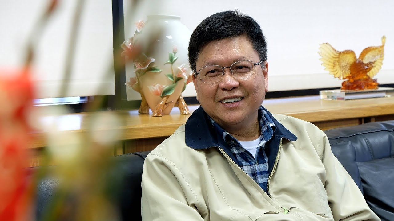 《首長早餐會》陳伸賢:外商推托 離岸風電本土化成空談