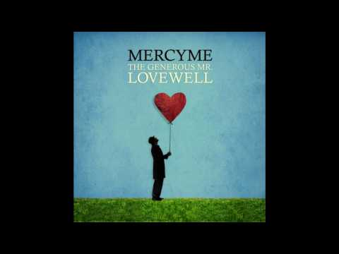 MercyMe - This Life