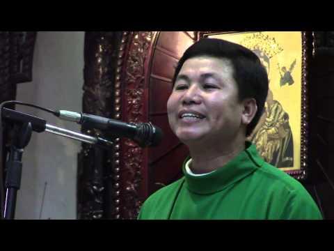Thái Hà: Bài giảng công lý và hòa bình tháng Sáu