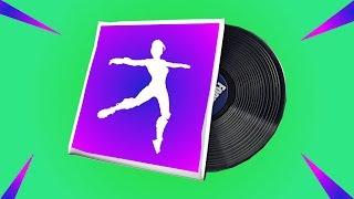 Fortnite Music Box OG Remix   Pirouette Music Pack!