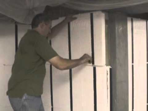 Basement Finishing Wall System Complete Basement Systems